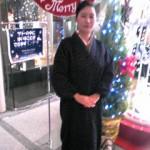 2012.12月 第3土曜日 きものの日