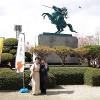 2013.4月 第4土曜日 きものの日
